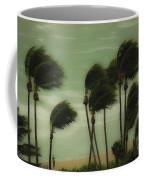 Walking In The Wind Coffee Mug
