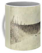 Walking Luna Coffee Mug