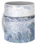 Walking On Water I Coffee Mug by Kevyn Bashore