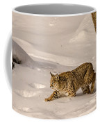 Walking Softly Coffee Mug