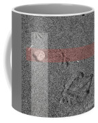 Walking The Path Coffee Mug