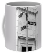 Wall And Broad Coffee Mug
