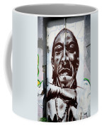 Wall Art Coffee Mug