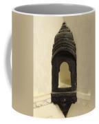 Wall Niche Shelf Udaipur City Palace India Coffee Mug