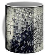 Wall No.26 Coffee Mug