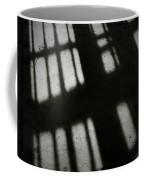 Wall Shadows Coffee Mug