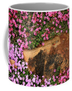 Wallflowers 3 Coffee Mug