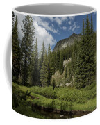 Wallowas - No. 1 Coffee Mug