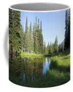 Wallowas - No. 3 Coffee Mug