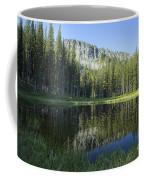 Wallowas No. 7 Coffee Mug