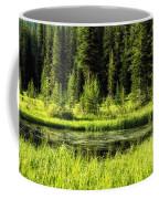 Wallowas - No. 9 Coffee Mug