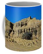 Walls Of China Coffee Mug