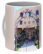 Walnut Grove Theater Coffee Mug
