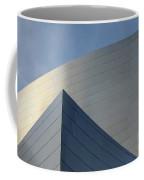 Walt Disney Concert Hall 3 Coffee Mug