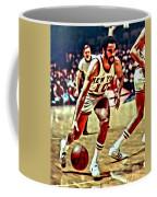 Walt Frazier Coffee Mug
