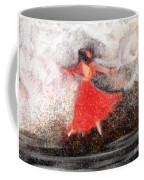 Waltz Coffee Mug