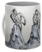 Waltzing With You Coffee Mug