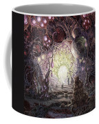 Wanderer Coffee Mug