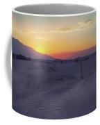 Wanderers Coffee Mug