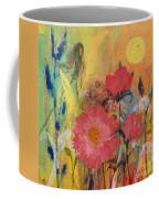 Wandering Princess Coffee Mug