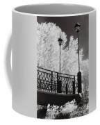 Wangaratta Footbridge Coffee Mug