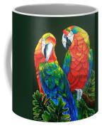 Wanna Know A Secret Coffee Mug