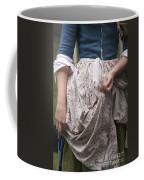 Want Coffee Mug