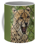 Wanting Freedom Coffee Mug