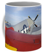 War Bird Coffee Mug