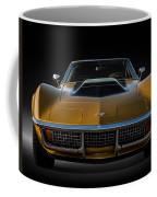 War Bonnet Coffee Mug