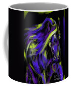 War Horse Coffee Mug