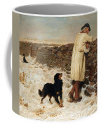 War Time Coffee Mug