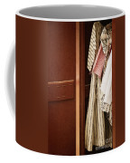 Wardrobe Coffee Mug