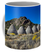 Wards Charcoal Ovens Coffee Mug by Robert Bales