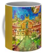 Warehouse Road Coffee Mug