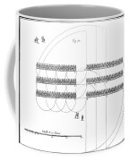 Warfare: Cavalry Coffee Mug