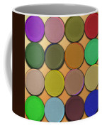 Warhol Meets Van Gogh Coffee Mug