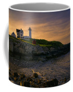Warm Nubble Dawn Coffee Mug
