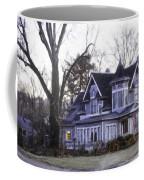 Warm Springs Avenue Home Series 4 Coffee Mug