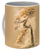 Warm Tree Coffee Mug