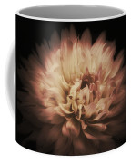 Warmth Of A Dahlia Coffee Mug