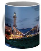 Warnemuende Coffee Mug