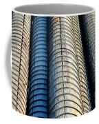 Warped Coffee Mug