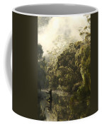 Warren River - Western Australia 2am-113012 Coffee Mug