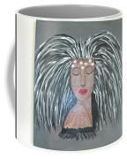 Warrior Woman #2 Coffee Mug