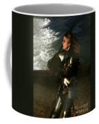 Warrior Woman Coffee Mug
