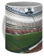Warsaw Stadion Coffee Mug