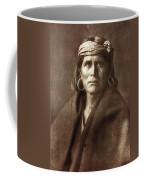 Warze Coffee Mug