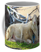 Was I Baaaad? Coffee Mug