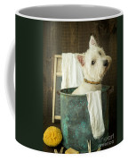 Wash Day Coffee Mug by Edward Fielding